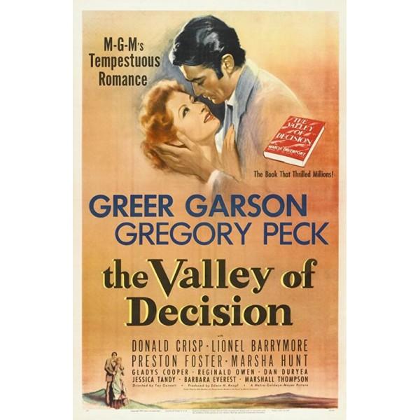 O Vale da Decisão - 1945