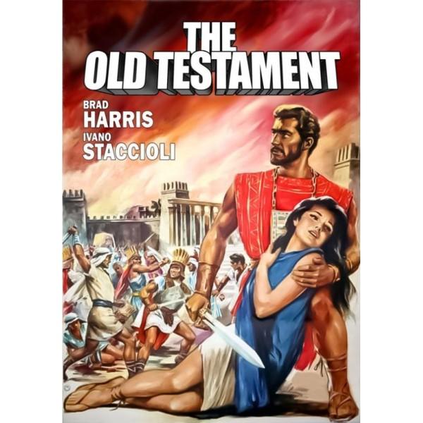 O Velho Testamento - 1962