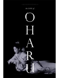 Ohara, A Vida de uma Cortesã | A Vida de O'Haru - 1952