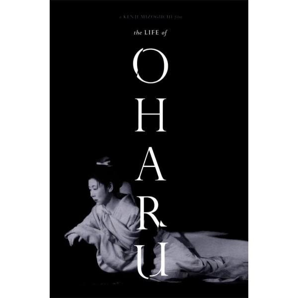 Ohara, A Vida de uma Cortesã | A Vida de O'Haru -...