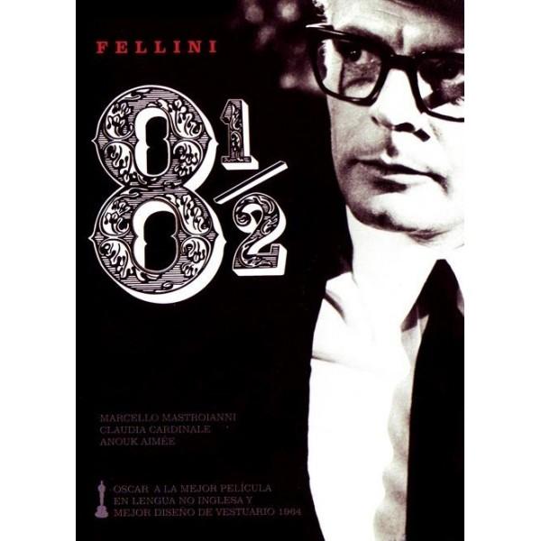 Oito e Meio - 1963