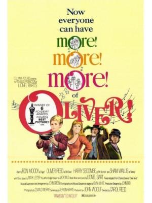 Oliver - 1968