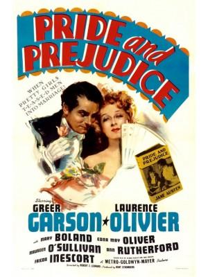 Orgulho e Preconceito - 1940