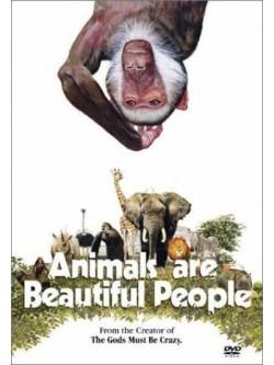 Os Animais Também São Seres Humanos | Os Bichos São Gente Boa - 1974