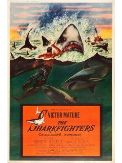 Os Carrascos do Mar - 1956
