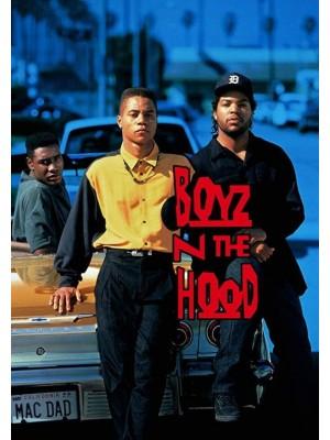 Os Donos da Rua - 1991