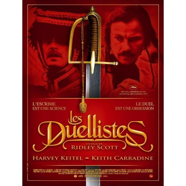 Os Duelistas - 1977