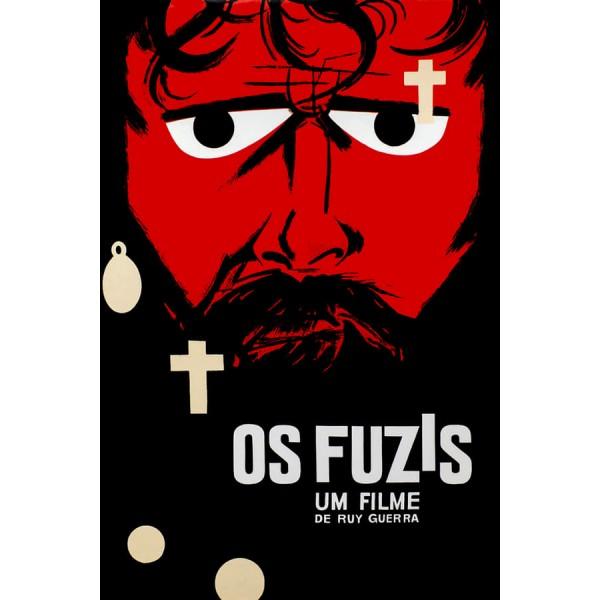 Os Fuzis - 1964