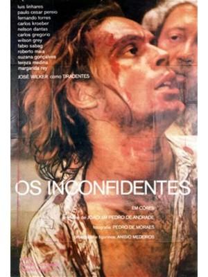 Os Inconfidentes - 1972