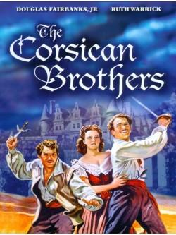 Os Irmãos Corsos - 1941
