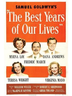 Os Melhores Anos de Nossas Vidas - 1946
