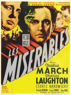 Os Miseráveis - 1935
