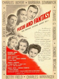 Os Mistérios da Vida - 1943