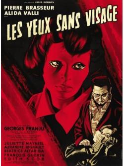 Os Olhos Sem Rosto - 1960