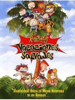 Os Rugrats e Thornberrys Vão Arrebentar - 2003