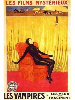 Os Vampiros - 1915 - 03 Discos