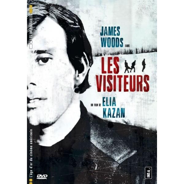 Os Visitantes - 1972