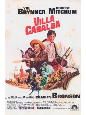 Pancho Villa - 1968