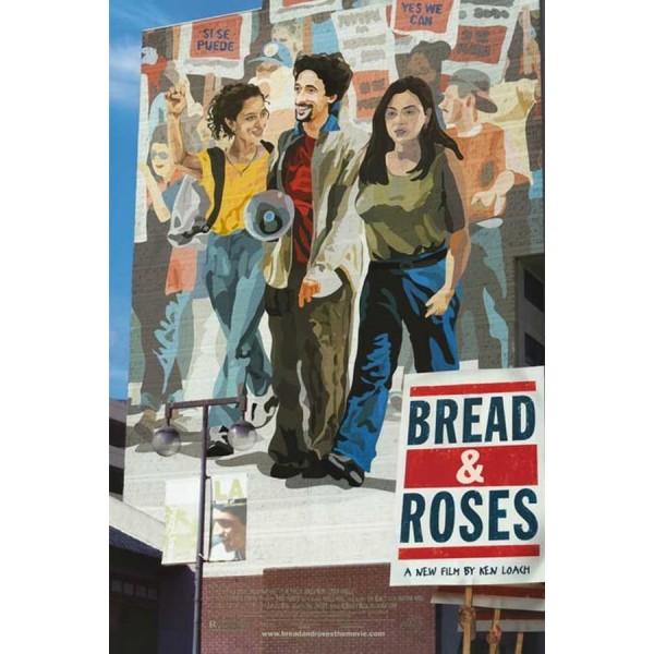 Pão e Rosas - 2000