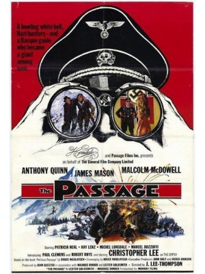 Passageiros do Inferno - 1979