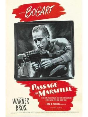 Passagem Para Marselha - 1944