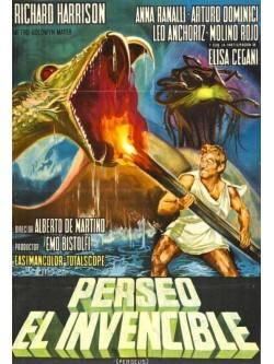 Perseu, O Invencível | Perseu Contra os Monstros - 1963