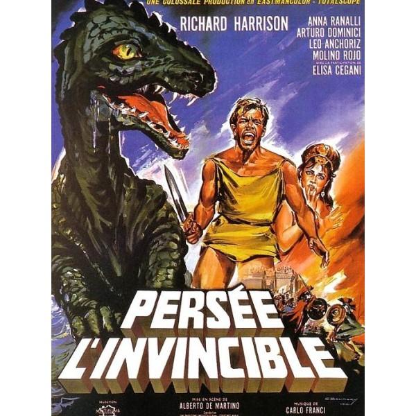 Perseu, O Invencível - 1963 & O Filho do Trov...