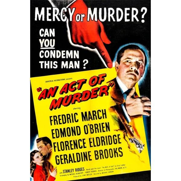 Piedade Homicida - 1948
