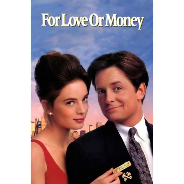 Por Amor ou por Dinheiro - 1993