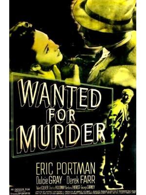Procuramos o Assassino - 1946
