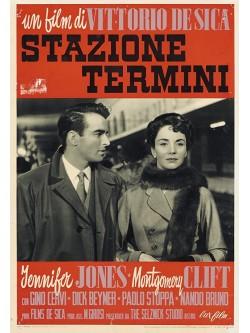 Quando a Mulher Erra | Estação Terminus - 1953