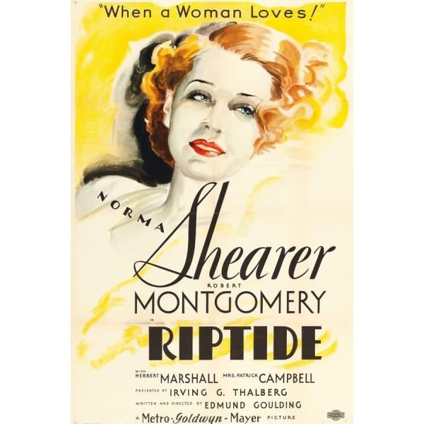 Quando uma Mulher Quer - 1934