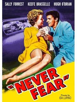 Quem Ama não Teme - 1949