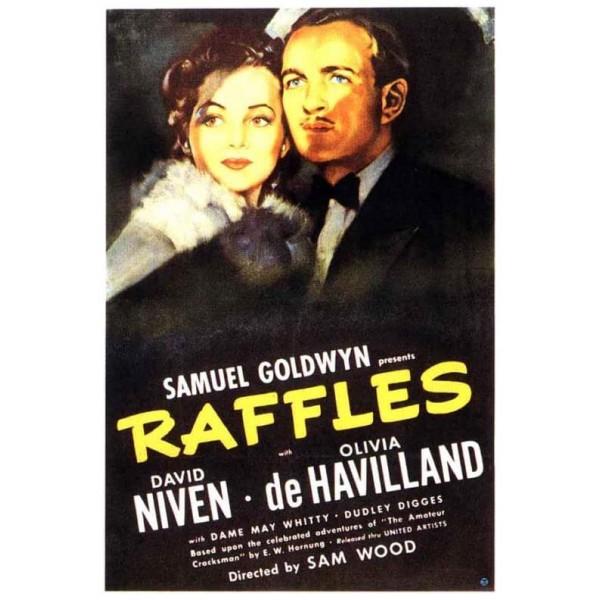 Sorteios   Raffles - 1939
