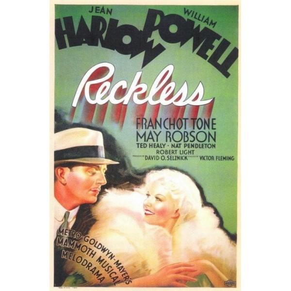 Reckless - Tentação dos Outros - 1935