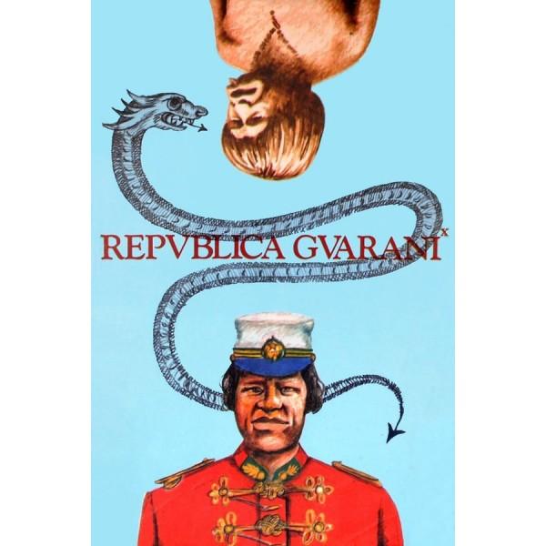 República Guarani - 1981