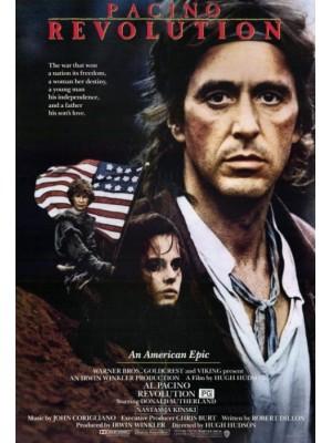 Revolução - 1985