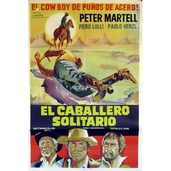 Ringo - O Cavaleiro Solitário - 1968