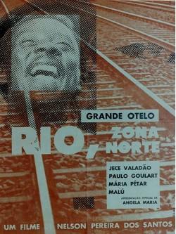 Rio, Zona Norte - 1957