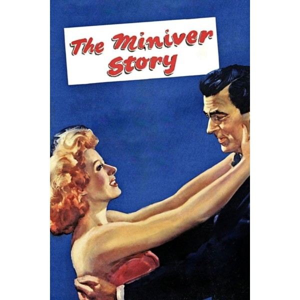Romance de uma Esposa - 1950