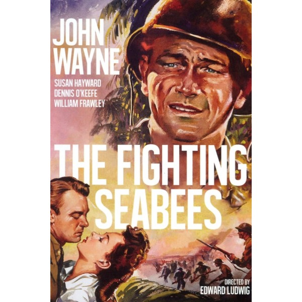 Romance dos Sete Mares - 1944