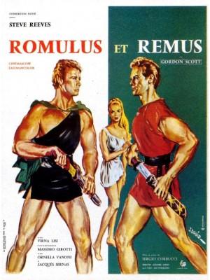 Rômulo & Remo - 1961