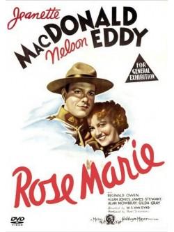 Rose Marie - 1936