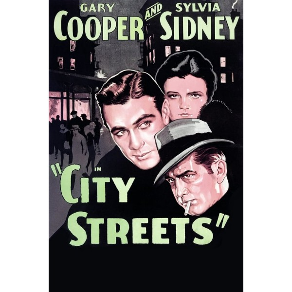 Ruas da Cidade - 1931