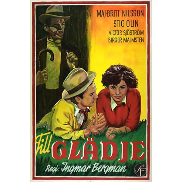 Rumo à Alegria - 1950