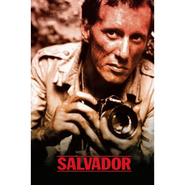 Salvador - O Martírio de um Povo - 1986