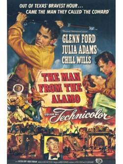 Sangue Por Sangue | O Homem do Álamo - 1953