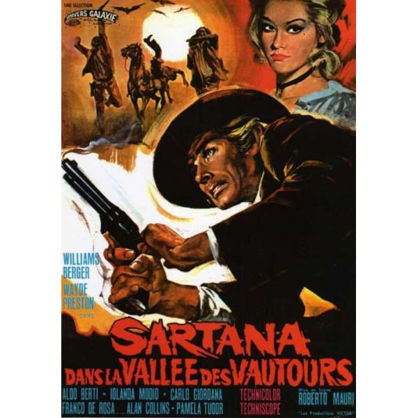 Sartana no Vale da Morte  | Sartana no Vale dos Ga...