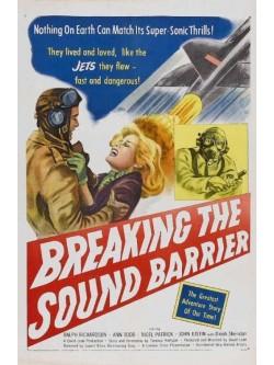 Sem Barreira no Céu - 1952