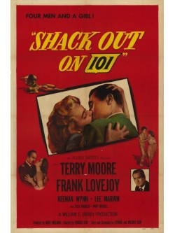 Shack Out na 101 - 1955